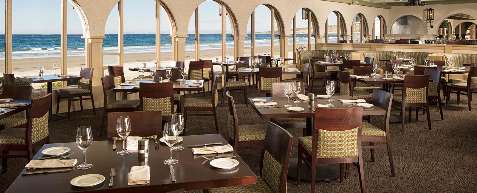 Career in The Shores Restaurant, California
