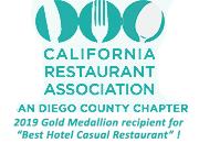 Logo CRA SD